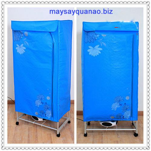 Tủ sấy quần áo Pusan Hàn Quốc