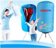 Hướng dẫn sử dụng máy sấy quần áo